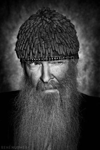 Billy Gibbons, ZZ Top, Austria 2010