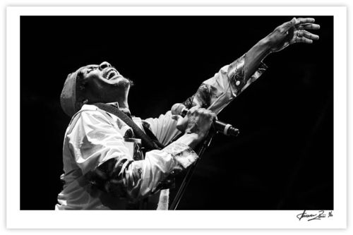 Jimmy Cliff, Austria 2012