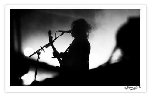 The Cure, Austria 2012