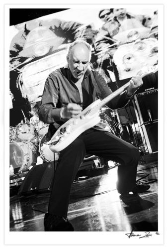 Pete Townshend -The Who, Munich 2007