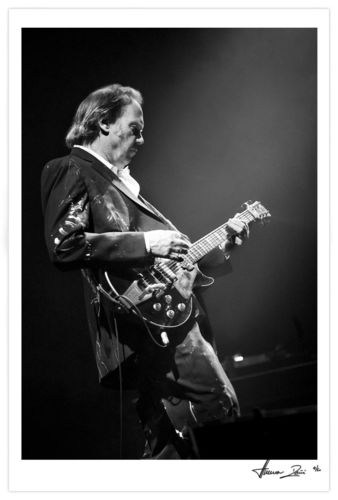 Neil Young, Vienna 2008