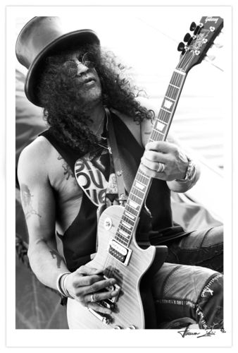 Slash, Austria 2010
