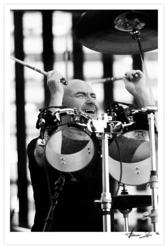 Phil Collins, Austria 2007