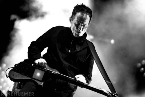 John Paul Jones, Vienna 2010