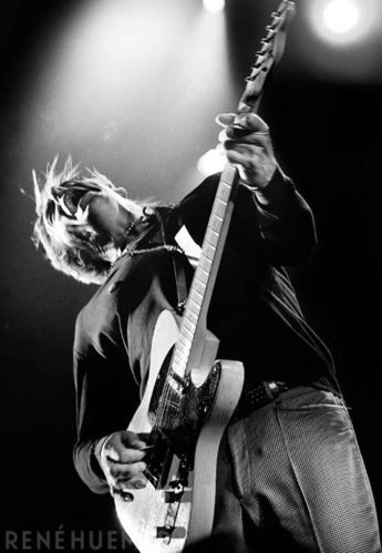 Paul Weller. Vienna 2006