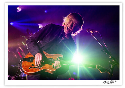 Trey Anastasio Band, The Observatory, San Diego 01/16/2020